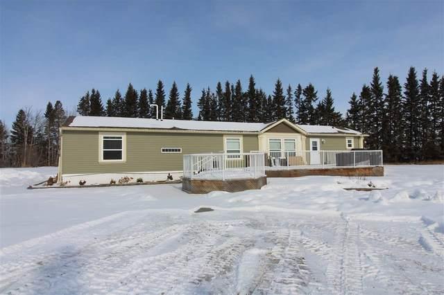 61018 Rr 21, Rural Westlock County, AB T7P 2N9 (#E4193237) :: Initia Real Estate