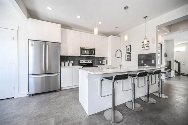 8004 Orchards Green, Edmonton, AB T6X 2L5 (#E4193256) :: Initia Real Estate