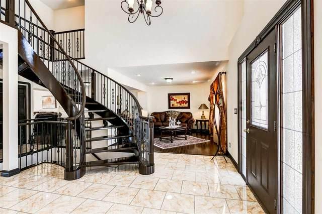 5215 109 Street, Edmonton, AB T6H 3A3 (#E4193275) :: Initia Real Estate