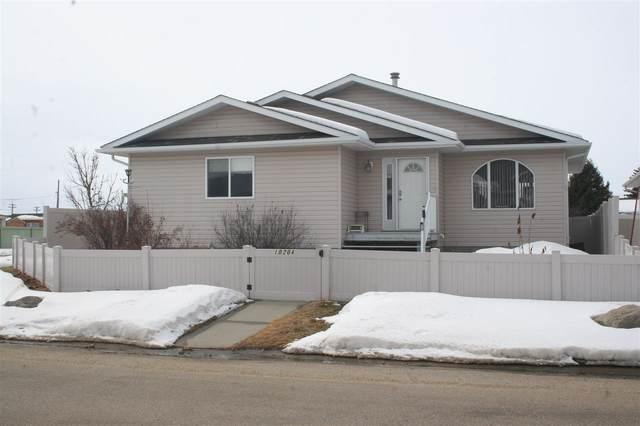 10204 110 Avenue, Westlock, AB T7P 1G3 (#E4193305) :: Initia Real Estate
