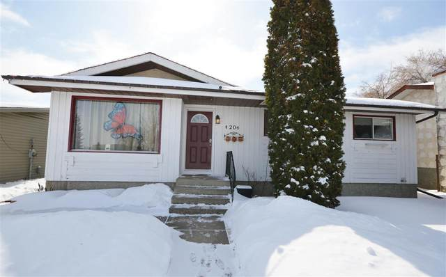 4204 45 Avenue, Bonnyville Town, AB T9N 1X2 (#E4193329) :: Initia Real Estate