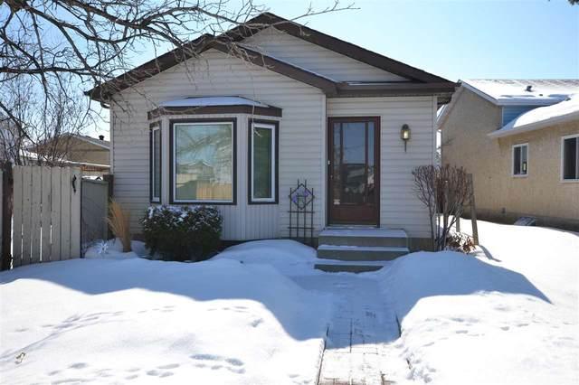Edmonton, AB T5Z 2H7 :: Initia Real Estate