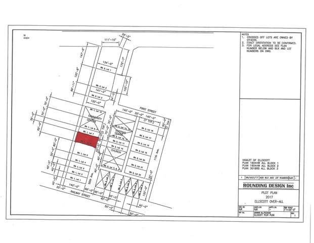 1604 Hw Lot 6 Block 1, Ellscott, AB T0A 1B0 (#E4193359) :: Müve Team | RE/MAX Elite