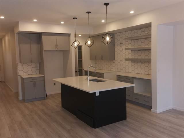 Edmonton, AB T5Z 0R7 :: Initia Real Estate