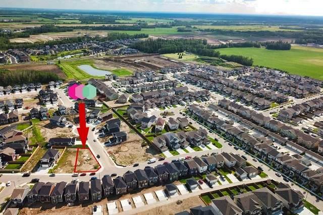 6740 Elston Lane, Edmonton, AB T6M 0T5 (#E4193371) :: Initia Real Estate