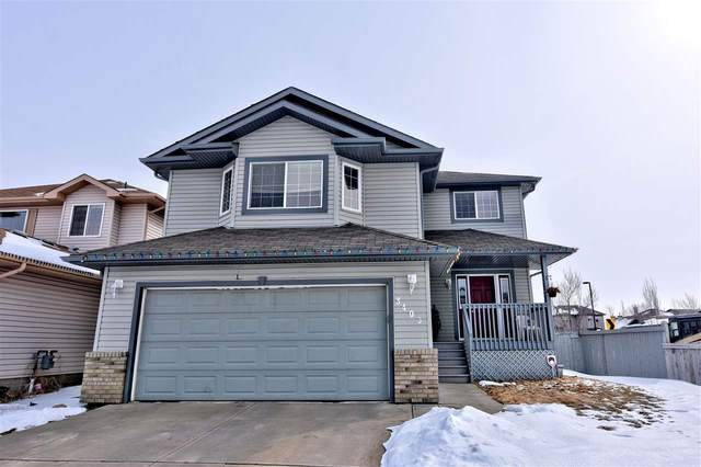 3403 24 Street, Edmonton, AB T6T 0B1 (#E4193374) :: Initia Real Estate