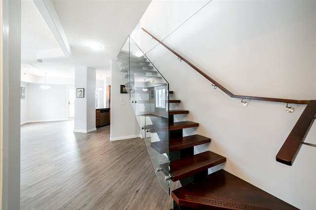 1104 9707 106 Street, Edmonton, AB T5K 0B7 (#E4193467) :: Initia Real Estate