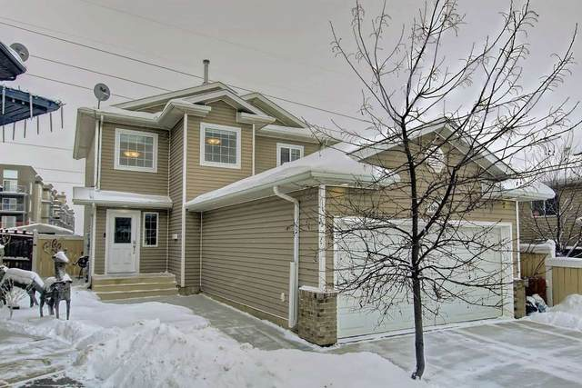 16422 49 Street, Edmonton, AB T5Y 0C8 (#E4193628) :: Müve Team | RE/MAX Elite