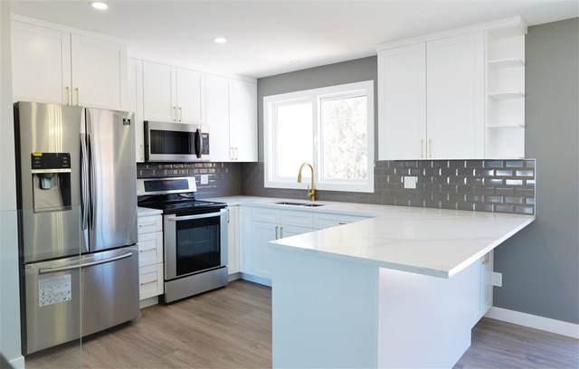 Edmonton, AB T5R 2T5 :: Initia Real Estate