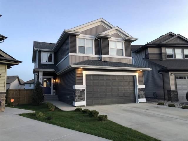 5709 175B Avenue, Edmonton, AB T5Y 3V6 (#E4193668) :: Initia Real Estate