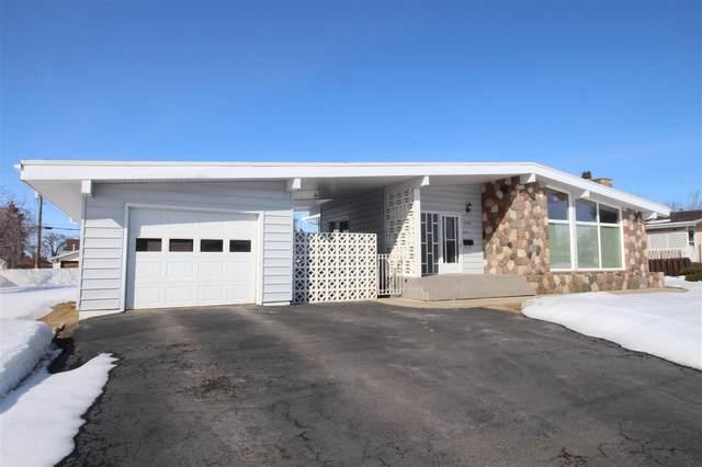 9724 99 Street, Westlock, AB T7P 1Y4 (#E4193672) :: Initia Real Estate