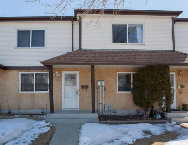 Edmonton, AB T5A 4M6 :: Initia Real Estate