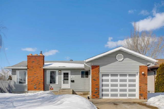 1940 65 St, Edmonton, AB T5L 1T2 (#E4193677) :: Initia Real Estate