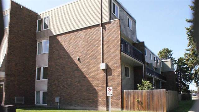 209 7815 159 Street, Edmonton, AB T5R 2E1 (#E4193948) :: Müve Team   RE/MAX Elite