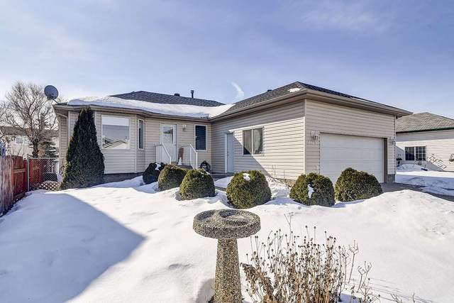 4439 56 Avenue, Lamont, AB T0B 2R0 (#E4194046) :: Müve Team | RE/MAX Elite