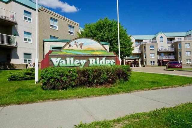 315 9926 100 Avenue, Fort Saskatchewan, AB T8L 4E3 (#E4194062) :: RE/MAX River City