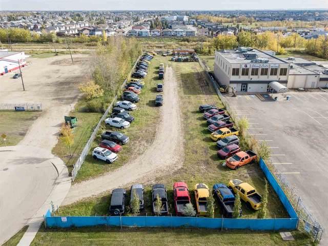 14535 142 ST NW, Edmonton, AB T6V 1H8 (#E4194362) :: Initia Real Estate