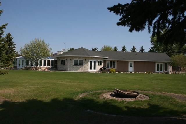 #212 Lakeside Estates, Rural Bonnyville M.D., AB T9N 2H3 (#E4194408) :: The Foundry Real Estate Company