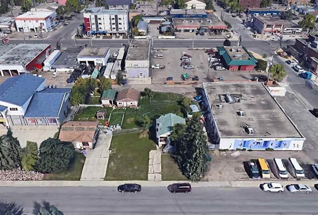 15818 100A Av NW, Edmonton, AB T5P 0L8 (#E4194456) :: Müve Team | RE/MAX Elite