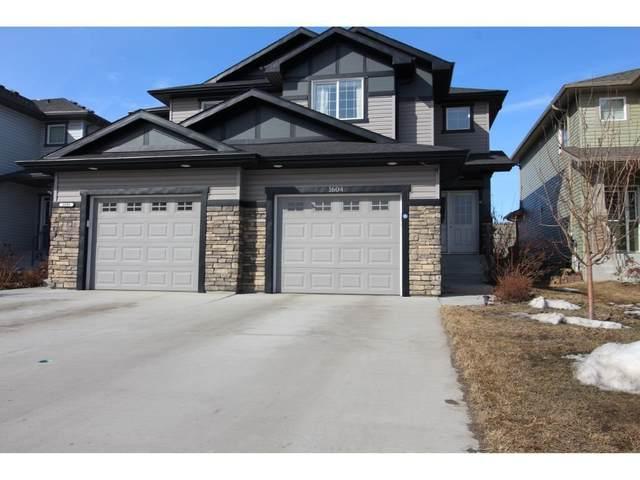 1604 152 Avenue, Edmonton, AB T5Y 0Y6 (#E4194518) :: Müve Team | RE/MAX Elite