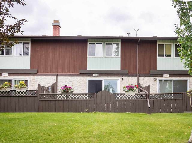 17548 76 Avenue, Edmonton, AB T5T 0H8 (#E4194640) :: Müve Team | RE/MAX Elite