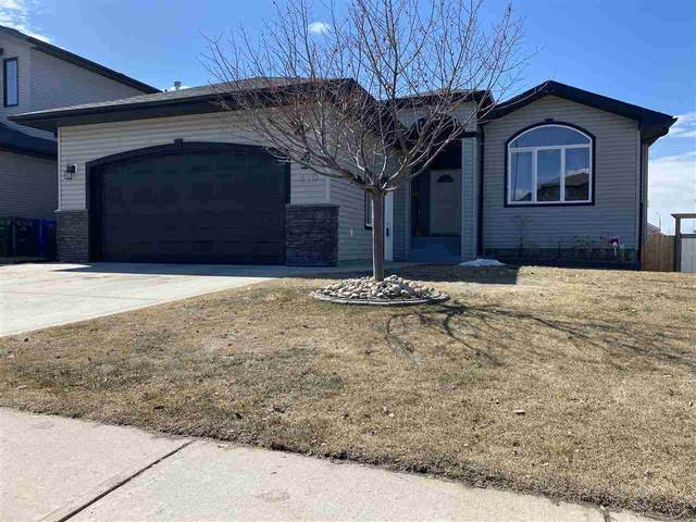 170 Ivany Close, Red Deer, AB T4R 0A1 (#E4194644) :: Initia Real Estate