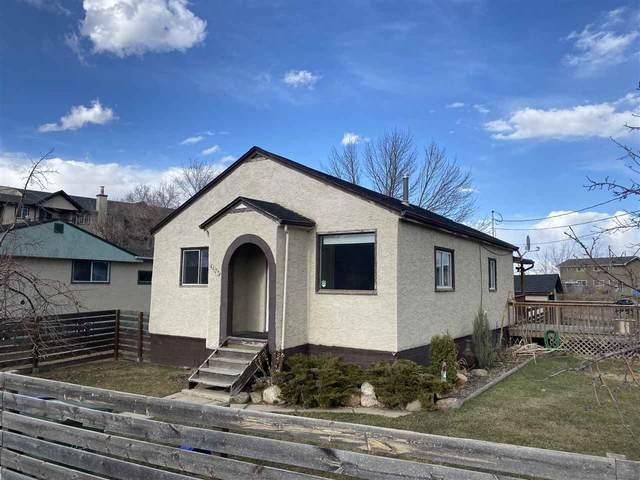 4407 48 Street, Leduc, AB T9E 5Y2 (#E4194760) :: The Foundry Real Estate Company
