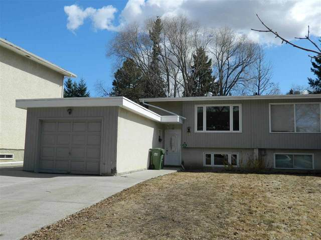 10 Marion Crescent, St. Albert, AB T8N 1L2 (#E4194929) :: The Foundry Real Estate Company