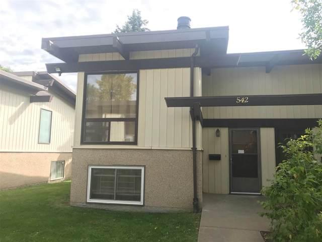 542 Lee_Ridge Road, Edmonton, AB T6K 2K3 (#E4194978) :: Müve Team | RE/MAX Elite