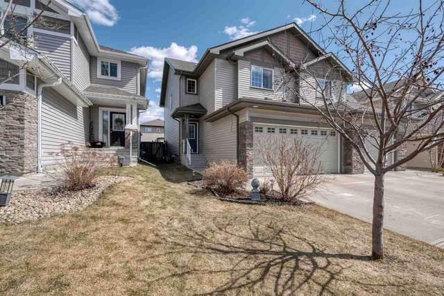 16513 134 Street, Edmonton, AB T6V 0G5 (#E4195013) :: Müve Team   RE/MAX Elite