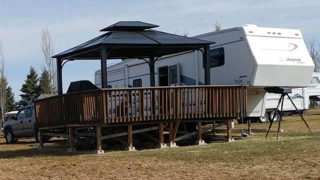 318 Sunset Bay, Rural Wetaskiwin County, AB T0C 0T0 (#E4195046) :: Müve Team | RE/MAX Elite