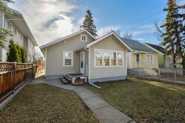 11339 88 Street, Edmonton, AB T5B 3P7 (#E4195056) :: Müve Team | RE/MAX Elite