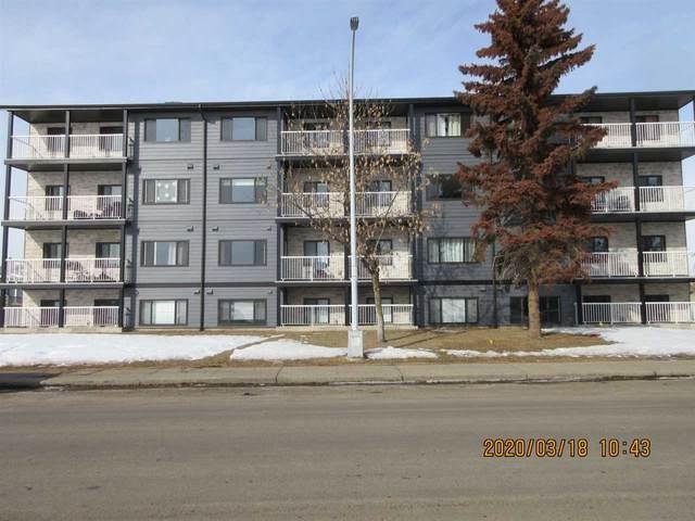 204 14808 26 Street NW, Edmonton, AB T5Y 2G4 (#E4195088) :: Müve Team | RE/MAX Elite