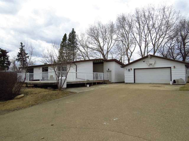 4635 54 Street, Rural Flagstaff County, AB T0B 1V0 (#E4195134) :: The Foundry Real Estate Company