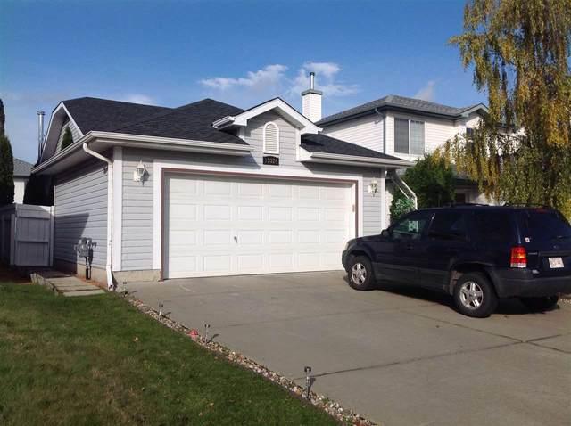 13324 154A Avenue, Edmonton, AB T6V 1G4 (#E4195221) :: Müve Team | RE/MAX Elite