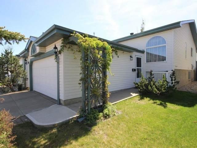 12823 149 Avenue, Edmonton, AB T6V 1G1 (#E4195242) :: Müve Team | RE/MAX Elite