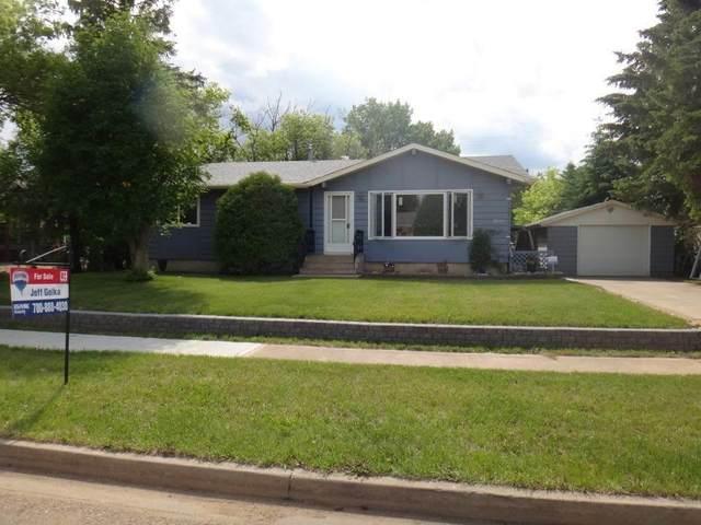 5010 55 Street, Killam, AB T0B 2L0 (#E4195306) :: The Foundry Real Estate Company
