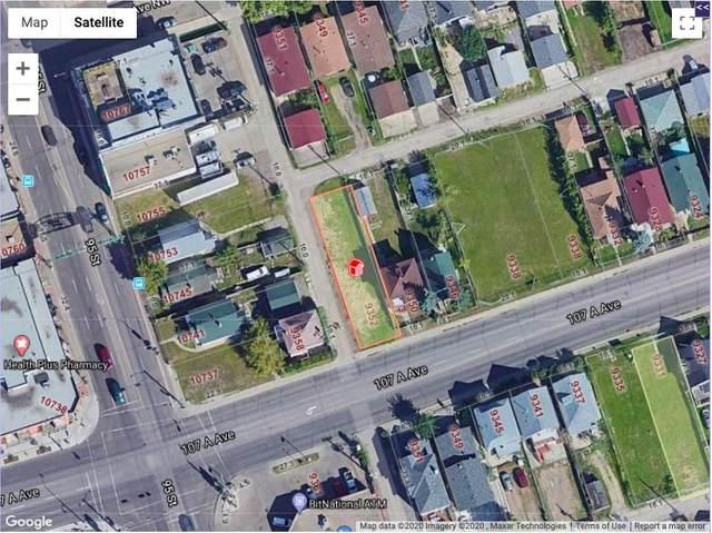 9352 107A Avenue, Edmonton, AB T5H 0Z3 (#E4195342) :: Müve Team | RE/MAX Elite