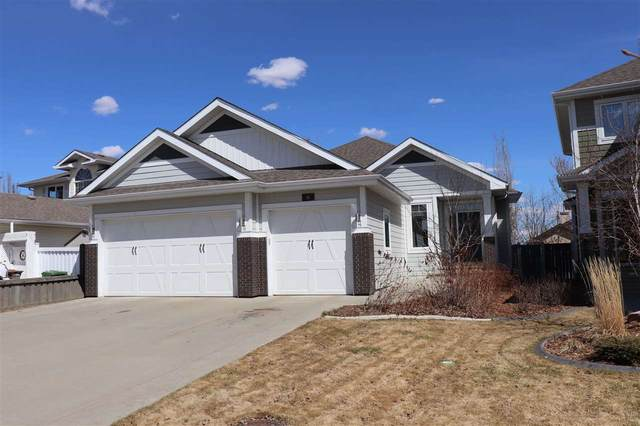 8 Orchard Court, St. Albert, AB T8N 4K2 (#E4195363) :: Müve Team | RE/MAX Elite