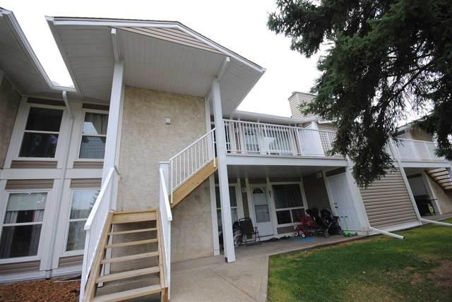 82 2204 118 Street, Edmonton, AB T6J 5K2 (#E4195513) :: RE/MAX River City