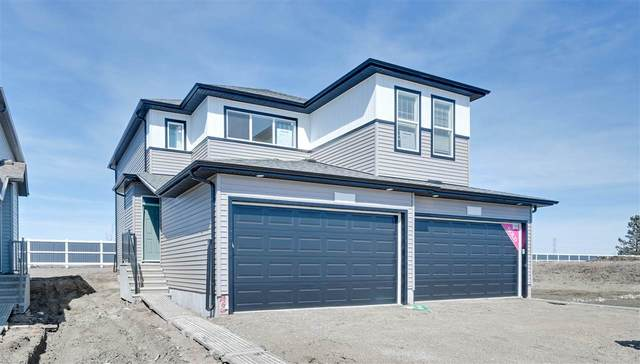 2506 152 Avenue, Edmonton, AB T5Y 3Z1 (#E4195613) :: Müve Team | RE/MAX Elite