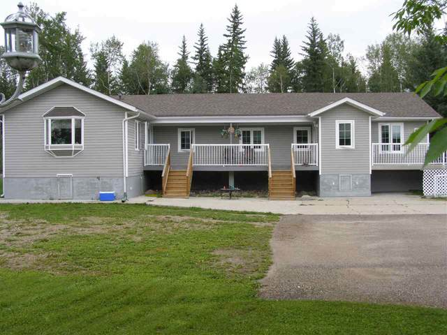 63312 Range Road 433, Rural Bonnyville M.D., AB T9N 2J6 (#E4195719) :: The Foundry Real Estate Company