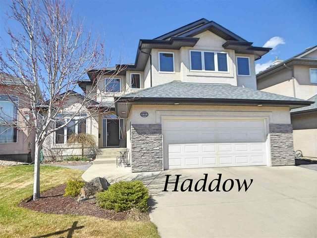 1618 Haswell Court, Edmonton, AB T6R 3C2 (#E4195769) :: Müve Team | RE/MAX Elite