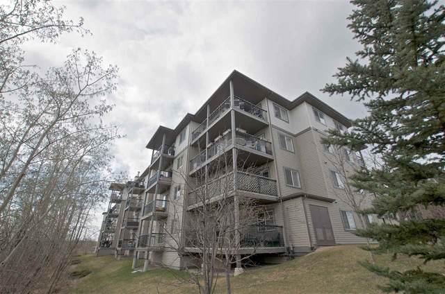 103 1188 Hyndman Road, Edmonton, AB T5A 0E9 (#E4195773) :: Müve Team | RE/MAX Elite