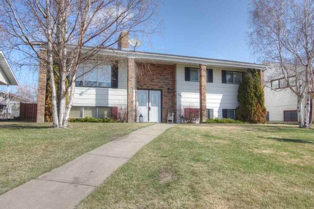 5606 53 Avenue, St. Paul Town, AB T0A 3A1 (#E4195793) :: Müve Team | RE/MAX Elite