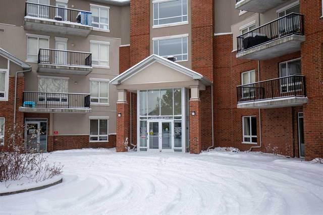 317 6315 135 Avenue, Edmonton, AB T5A 5J7 (#E4195798) :: Müve Team   RE/MAX Elite