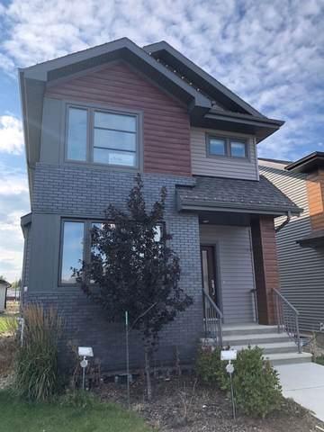 39 Tribute Common, Spruce Grove, AB T7X 0W5 (#E4195859) :: Initia Real Estate