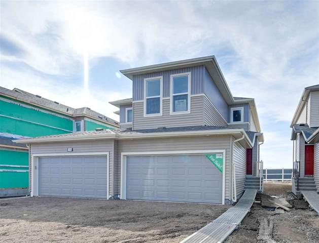 15168 26 Street, Edmonton, AB T5Y 3Z1 (#E4195882) :: Müve Team | RE/MAX Elite