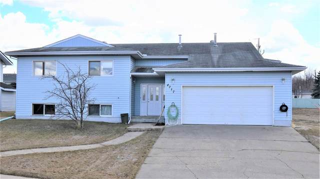 4717 Aspen Avenue, Boyle, AB T0A 0M0 (#E4195918) :: Müve Team | RE/MAX Elite