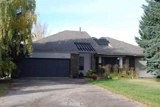 1124 108 Street, Edmonton, AB T6J 6H6 (#E4195967) :: Müve Team | RE/MAX Elite